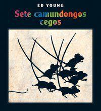 SETE CAMUNDONGOS CEGOS - YOUNG, ED