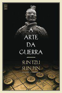 A ARTE DA GUERRA - TZU, SUN