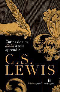 CARTAS DE UM DIABO A SEU APRENDIZ - LEWIS, C. S.