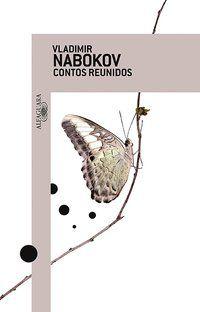 CONTOS REUNIDOS - NABOKOV, VLADIMIR