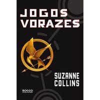 JOGOS VORAZES - COLLINS, SUZANNE