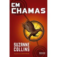 EM CHAMAS - COLLINS, SUZANNE