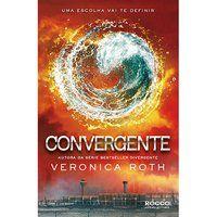 CONVERGENTE - ROTH, VERONICA
