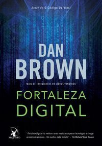 FORTALEZA DIGITAL - BROWN, DAN