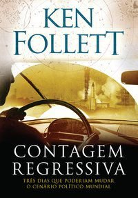 CONTAGEM REGRESSIVA - FOLLETT, KEN