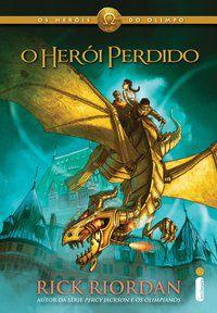 O HERÓI PERDIDO - VOL. 1 - RIORDAN, RICK