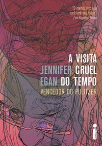 A VISITA CRUEL DO TEMPO - EGAN, JENNIFER