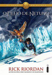 O FILHO DE NETUNO - VOL. 2 - RIORDAN, RICK