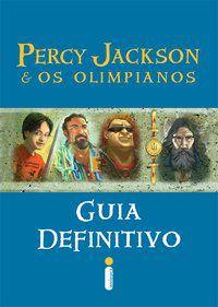 PERCY JACKSON E OS OLIMPIANOS - RIORDAN, RICK