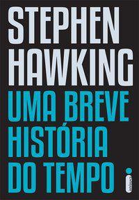 UMA BREVE HISTÓRIA DO TEMPO - HAWKING, STEPHEN