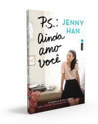 P.S.: AINDA AMO VOCÊ - VOL. 2 - HAN, JENNY