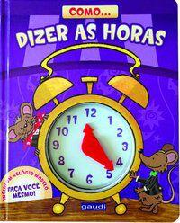 COMO... DIZER AS HORAS - Ross, Graham