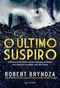 O ÚLTIMO SUSPIRO - BRYNDZA, ROBERT