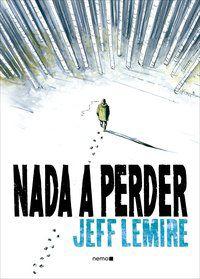 NADA A PERDER - ANOTSU, JIM
