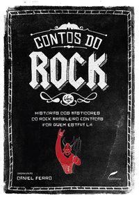 CONTOS DO ROCK - KHADER, AMIN