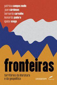 FRONTEIRAS - SCEGO, IGIABA
