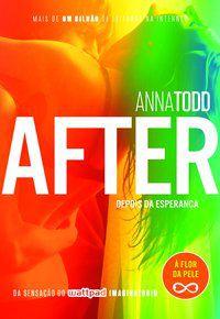 AFTER 4 - DEPOIS DA ESPERANÇA - VOL. 4 - TODD, ANNA