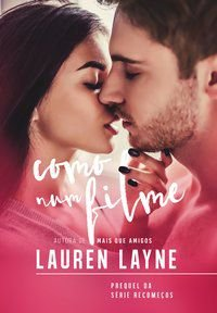 COMO NUM FILME - LAYNE, LAUREN