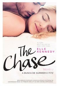 THE CHASE - VOL. 1 - KENNEDY, ELLE