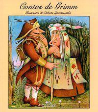 CONTOS DE GRIMM - GRIMM, JACOB