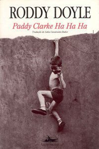 PADDY CLARKE HA HA HA - DOLLY, RODDY