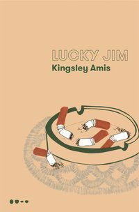 LUCKY JIM - AMIS, KINGSLEY