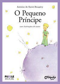 O PEQUENO PRÍNCIPE - VOL. 1 - SAINT-EXUPÉRY, ANTOINE