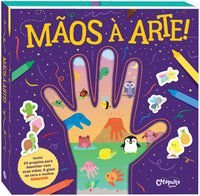 MÃOS A ARTE! - VOL. 1 - CATAPULTA EDITORES