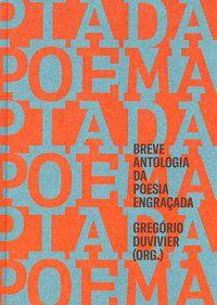 POEMA-PIADA - DUVIVIER, GREGÓRIO
