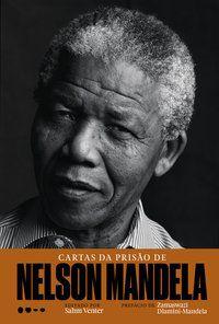 CARTAS DA PRISÃO DE NELSON MANDELA - MANDELA, NELSON