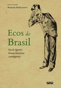 ECOS DO BRASIL - ABDALA JUNIOR, BENJAMIN