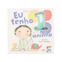 BRILHA E AGITA: EU TENHO 1 ANINHO - LAKE PRESS PTY LTD