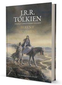 BEREN E LÚTHIEN - TOLKIEN, J. R. R.