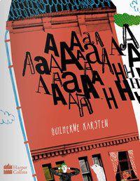 AAAHHH! - KARSTEN, GUILHERME