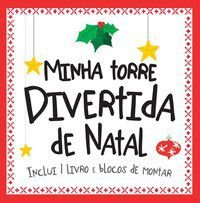 MINHA TORRE DIVERTIDA DE NATAL - YOYO BOOKS