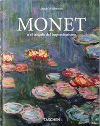 MONET  - WILDENSTEIN, DANIEL