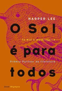 O SOL É PARA TODOS - LEE, HARPER