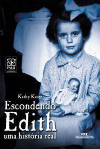 ESCONDENDO EDITH - KACER, KATHY