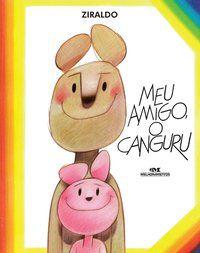 MEU AMIGO, O CANGURU - PINTO, ZIRALDO ALVES