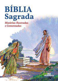 BÍBLIA SAGRADA - PUBLISHING HOUSE, SCANDINAVIA