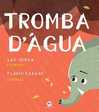 TROMBA D ÁGUA - CUNHA, LEO
