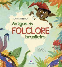 AMIGOS DO FOLCLORE BRASILEIRO - RIBEIRO, JONAS