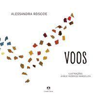 VOOS - ROSCOE, ALESSANDRA