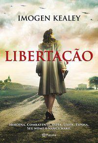 LIBERTAÇÃO - KEALEY, IMOGEN