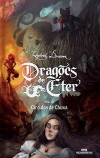 CÍRCULOS DE CHUVA - DRACCON, RAPHAEL