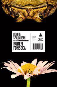 BUFO & SPALLANZANI - FONSECA, RUBEM