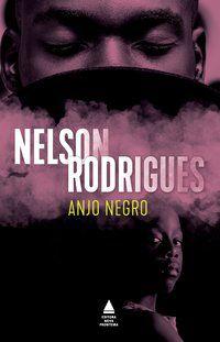 ANJO NEGRO - RODRIGUES, NELSON