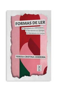 FORMAS DE LER - CRISTINA CERDEIRA, TERESA