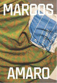 MARCOS AMARO - AMARO, MARCOS
