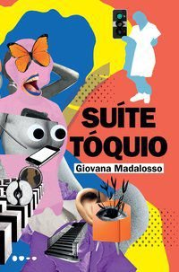 SUÍTE TÓQUIO - MADALOSSO, GIOVANA
